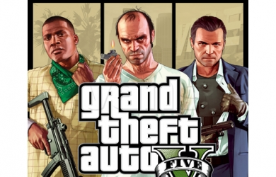 Gra PS4 GTA V: Premium edition